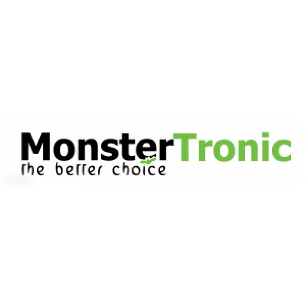Monstertronic