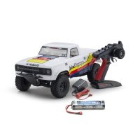 Kyosho OUTLAW RAMPAGE RTR
