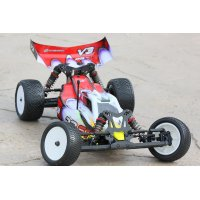 PR Racing Buggy S1 V3 2WD