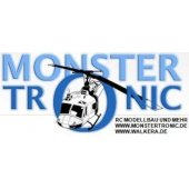RC Multicopter Monstertronic