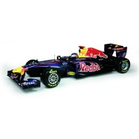 Red Bull Racing RB7 deAgostini
