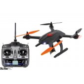 XciteRC Race-Copter Dragon 250 RTF
