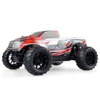 Terminator Monstertruck Brushed 4WD, 1:10 (22318)