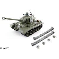 Military Panzer Maßstab 1/16
