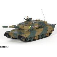 Military Panzer Maßstab 1/24