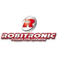 Robitronic Werbemittel