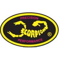 Scorpion Werbemittel