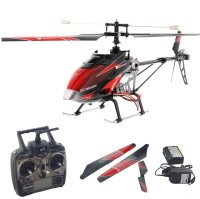 RC Helicopter, Modelle & Ersatzteile