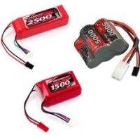 Akkus, Batterien & Zubehör