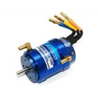 RC Boote - Elektro-Motoren
