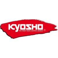 Kyosho Werbemitel