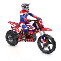 Maßstab 1/4 - RC Motorräder