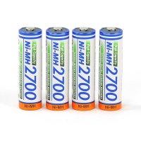 Einzelzellen / Batterien