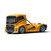 Hobao EPX Semi Truck