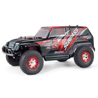 SUV Extreme-2, 4WD Truck 1:12 (22185, 22244)