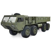 U.S. Militär Truck 8x8, 1:12 (22389, 22390, 22436, 22437)