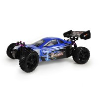 Booster Buggy 4WD 1:10 RTR (22031, 22033)