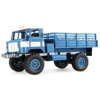 GAZ-66 Scale LKW, 4WD, 1:16 (22323, 22324, 22346, 22349)