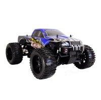 Torche Monstertruck Brushed 4WD, 1:10 (22032, 22034)