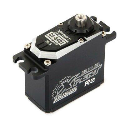 Xpert Servo HighVoltage Standard GS6401-HV R2(+1/8 Buggy)