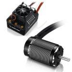 Ezrun MAX6 Combo SL 5687 1100kV Sensorless