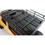Geländewagen Crawler 4WD 1:16 RTR gelb