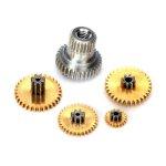 Metall-Getriebe-Set für 2065X