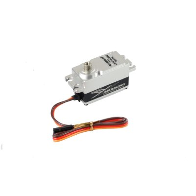 AMX Racing LPHV5212MG Low Profile Digital Servo 11,8kg