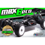 Mugen MBX-8 Eco 1/8 4WD OFF-Road Buggy Team Edition