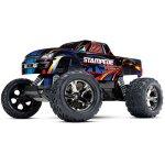 TRAXXAS Stampede VXL RNRS BL ohne Akku/Lader 1/10 2WD Monster Truck Brushless