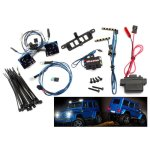 LED Licht-Set kpl mit Power-Supply für #8811 oder...