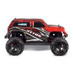 LATRAX Teton 4x4 rotX RTR +12V-Lader+Akku