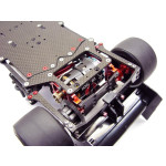 CRC WTF-1 DS Formula 1 kit