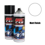 Lexan Farbe Matt Finish 150ml