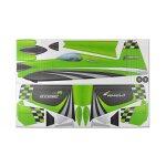 Shockflyer Edge 540V3 3mm grün