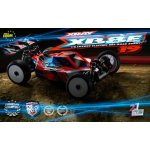 XRAY XB8E19 - 1/8 LUXURY ELECTRIC OFF-ROAD CAR