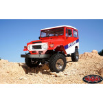 Gelande II RTR Truck Kit w/Cruiser Body Set RC4WD...