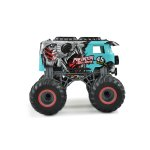 Crazy Bus Monster Truck 1:16 RTR blau