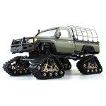 AMXRock RCX10BTS Scale Crawler Pick-Up 1:10, RTR...