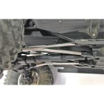 SAMIX TRX-4 312mm high clearance titianium link kit 10pcs