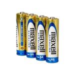Alkaline 1,5V AA Mignon (4 Stk Folie)