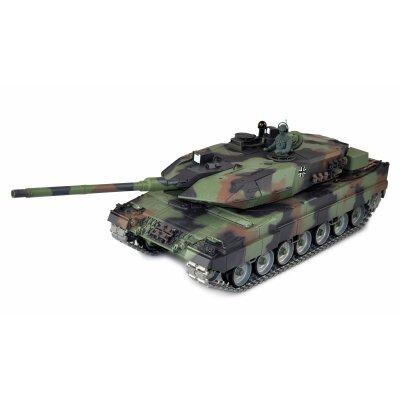 Leopard 2A6 1:16 Professional Line IR/BB