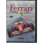 Ferrari F2004, deAgostin Begleit DVD aus Ausgabe 01