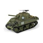 U.S. M4A3 Sherman 1:16 Advanced Line IR/BB