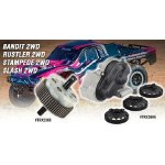 Getriebe komplett für 2WD Rustler Bandit Stampede Slash