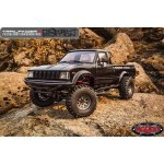 RC4WD Midnight Edition Trail Finder 2 RTR w/Mojave II Body S