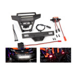 Traxxas HOSS Lichter-Set komplett mit Power Supply...