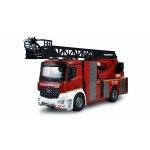 Mercedes-Benz Feuerwehr Drehleiterfahrzeug 1:18 RTR