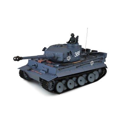 Tiger I 1:16 Professional Line II IR/BB
