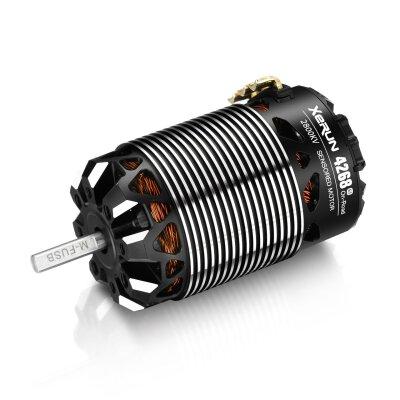 Hobbywing Xerun 4268SD Brushless Motor G3 2800kV On-Road
